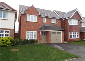 Thumbnail 4 bed detached house for sale in Laverton Road, Hamilton, Leicester, Leicestershire