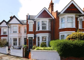 Thumbnail 2 bed flat for sale in St. Kilda Road, London