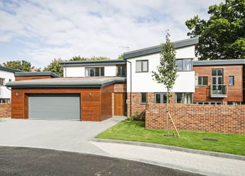 Thumbnail 4 bed property for sale in Harlequins, Stanmore
