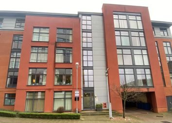 Thumbnail 1 bed flat for sale in Water Street, St. Paul's Square, Birmingham