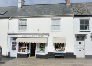 Thumbnail 1 bed town house for sale in High Street, Dulverton
