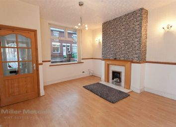 Thumbnail 2 bedroom end terrace house for sale in Raimond Street, Halliwell, Bolton, Lancashire