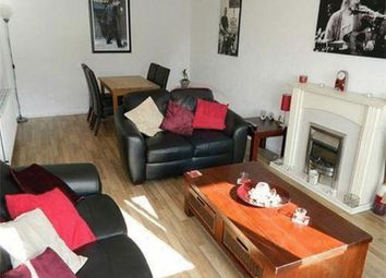 Thumbnail 3 bed flat for sale in Union Road, Grangemouth
