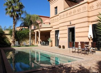 Thumbnail 4 bed villa for sale in Marrakesh, 40000, Morocco