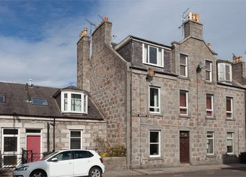 Thumbnail 1 bed flat for sale in West Mount Street, Aberdeen