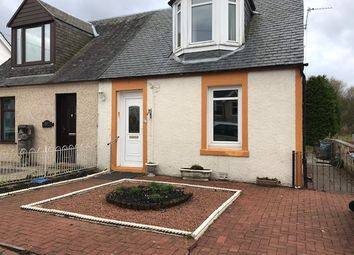 2 bed semi-detached house for sale in Coalburn Road, South Lanarkshire ML11