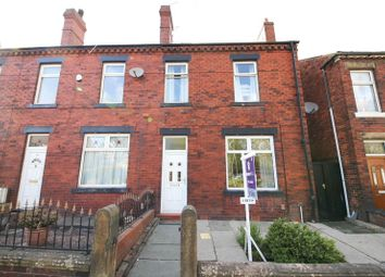 Thumbnail 4 bed terraced house for sale in School Lane, Standish, Wigan