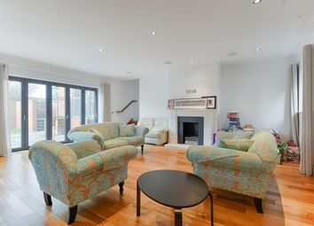 5 bed detached house for sale in Sandy Lane, Bushey WD23