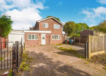 Thumbnail 5 bed semi-detached house to rent in Sopwith Drive, Manchester