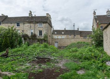 Thumbnail Land for sale in New Church Street, Tetbury