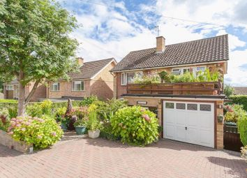 Thumbnail 5 bedroom detached house for sale in Talbot Avenue, Downley, High Wycombe