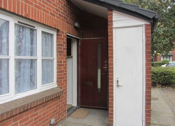 Thumbnail 2 bed flat to rent in Anderson Close, Acton