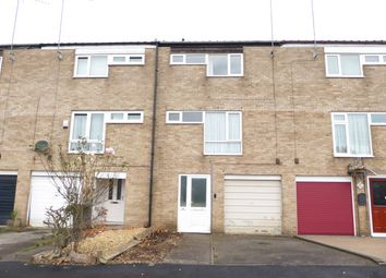 Thumbnail 3 bed town house for sale in Simmons Leasow, Woodgate, Birmingham