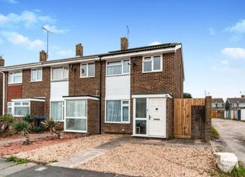 3 bed end terrace house for sale in Boxgrove, Goring-By-Sea, Worthing, West Sussex BN12