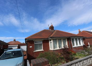 Thumbnail 2 bed semi-detached bungalow to rent in Edgeway Road, Blackpool