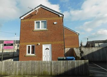 Thumbnail 2 bed town house to rent in Water Lane Street, Radcliffe, Manchester