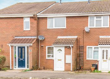 Thumbnail 2 bed terraced house for sale in Tickner Close, Botley, Southampton