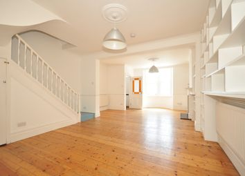Thumbnail 4 bed terraced house to rent in Guildford Road, Brighton