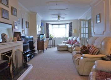 Thumbnail Semi-detached house for sale in Oak Grove Road, Anerley