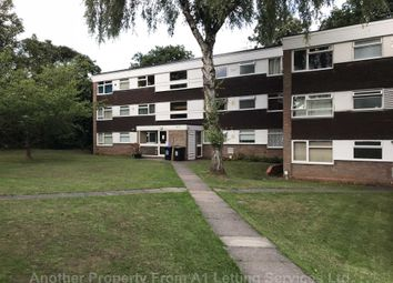 Thumbnail 2 bed flat to rent in Bantry Close, Sheldon, Birmingham
