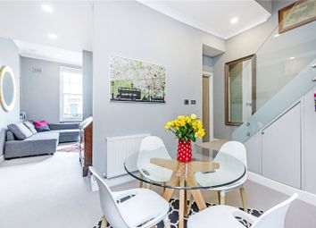 2 bed maisonette for sale in Alderney Street, London SW1V