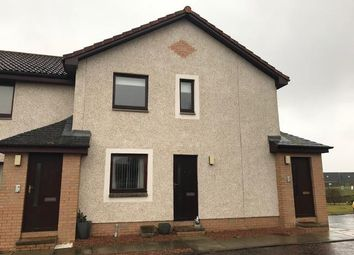 Thumbnail 2 bed flat to rent in Forbes Place, Arbroath