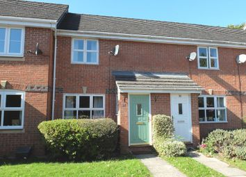 Thumbnail 2 bed terraced house for sale in 18 Bronte Drive, Ledbury, Herefordshire