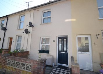 Thumbnail Property to rent in Albert Street, Colchester
