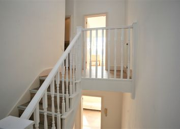 Thumbnail 4 bed flat to rent in Queenstown Road, London