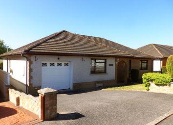 Thumbnail 4 bed detached bungalow for sale in Llys Y Ferin, Nantgaredig, Carmarthen, Carmarthenshire.