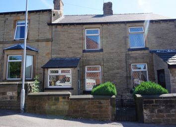 Thumbnail 2 bed terraced house for sale in Vernon Street, Hoyland, Barnsley
