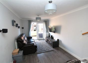 Thumbnail 1 bed terraced house for sale in Sandpiper Way, St Pauls Cray, Kent