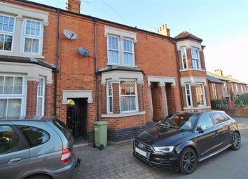 Thumbnail 3 bed terraced house to rent in Newport Road, New Bradwell, Milton Keynes