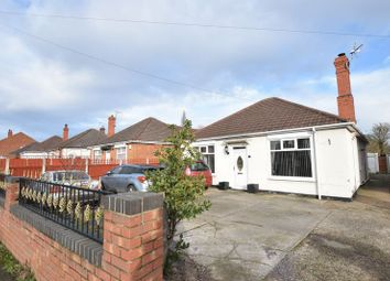 Thumbnail 3 bed detached bungalow for sale in Rookery Lane, Lincoln
