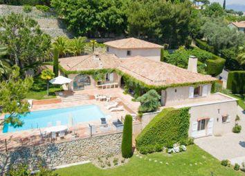 Thumbnail 3 bed villa for sale in Mougins, 06250, France