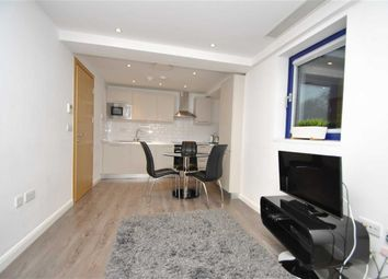 Thumbnail 1 bed flat to rent in Turnpike Mews, Turnpike Lane, London