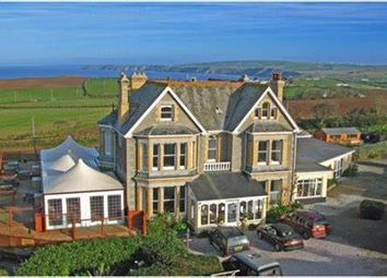 Trelights, Port Isaac PL29. 15 bed detached house for sale