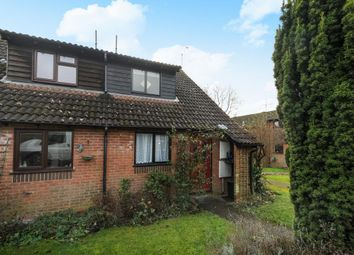 Thumbnail 1 bed end terrace house to rent in Goose Acre, Chesham