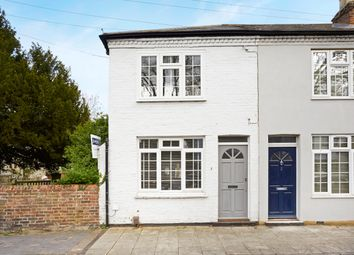 Thumbnail 2 bed cottage to rent in Bell Road, East Molesey, Surrey