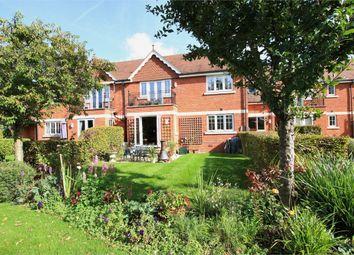 Thumbnail 2 bed flat for sale in Bonhomie Court, Broadcommon Road, Hurst, Reading, Berkshire