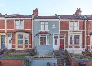 Thumbnail 2 bed terraced house for sale in Mendip Road, Bedminster, Bristol
