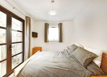 Thumbnail 1 bed flat for sale in Norway Gate, Surrey Quays