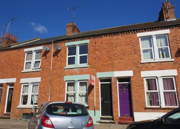 Thumbnail 2 bed terraced house for sale in Victoria Gardens, Northampton