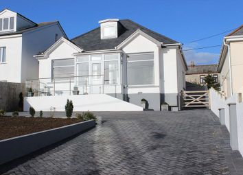 Thumbnail 2 bed detached bungalow for sale in Courtney Road, St. Austell