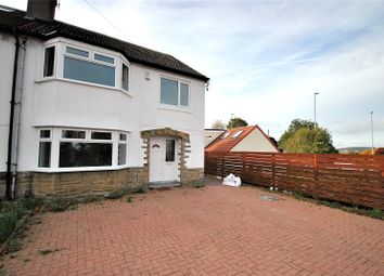 Thumbnail 3 bed semi-detached house to rent in Ring Road, West Park, Leeds, West Yorkshire