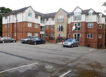 Thumbnail 2 bed flat to rent in Apartment 3, 298 Hollyhedge Road, Manchester