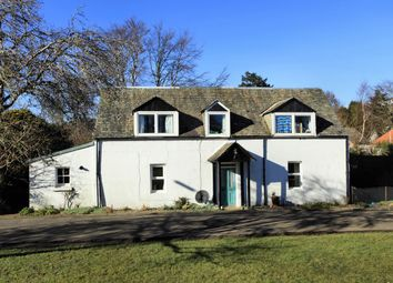 Thumbnail 4 bed cottage for sale in Gowanlea Road, Comrie
