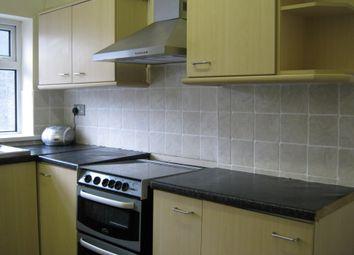 Thumbnail 3 bed terraced house to rent in St. Helens Avenue, Brynmill, Swansea, Swansea