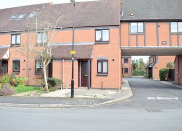 Thumbnail 2 bed end terrace house to rent in New Street, Stratford Upon Avon