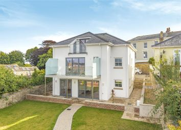 Wodehouse Terrace, Falmouth, Cornwall TR11. 6 bed detached house for sale